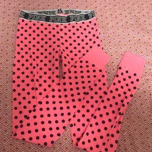VS PINK thermal pajama bottom